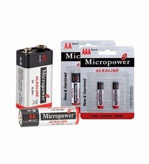 Alkaline Battery 2