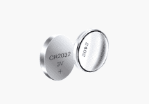 Li-Mn Button Cell