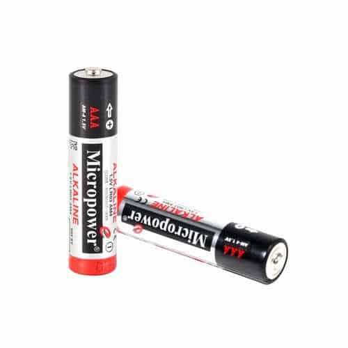 Lr03 Battery