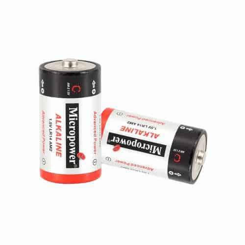Lr14 Battery (4)