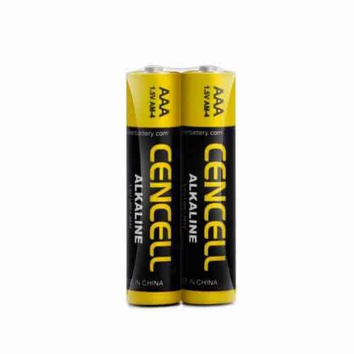 Cencell lr03/aaa battery