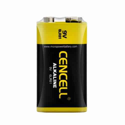 Cencell 9V Battery