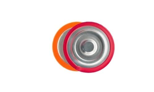 Energy Gathering Ring
