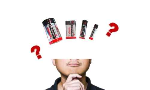 choose battery