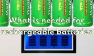rechargeable batteries (1)